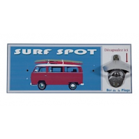 DECAPSULEUR SURF COMBI
