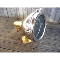 Projecteur de cargo aluminium laiton