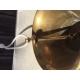 Cloche marine bronze diamètre 16,5 cm marquée Pen Duick