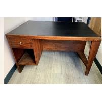 Meuble bureau office table par Pierre Jeanneret