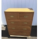 Meuble marine commode citronnier