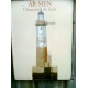 Plaque metal phare Ar Men